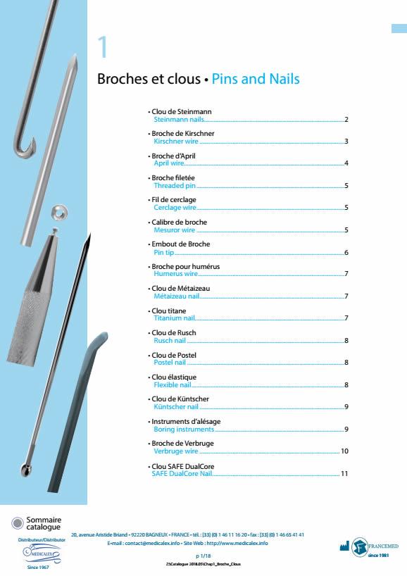 jolie et colorée mode de premier ordre couleur rapide Broches et clous • Pins and Nails